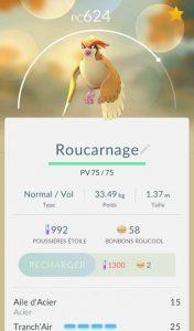 Pokémon super puissant