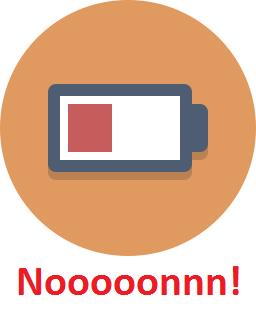 Comment économiser la batterie de téléphone avec Pokémon Go ?