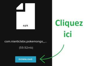 Téléchargement du fichie rAPK de Pokémon Gotelechargement-fichier-apk-pokemon