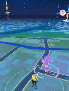 Beauvais sur Pokemon Go