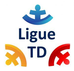 "Logo ""Ligue TopDresseur"""