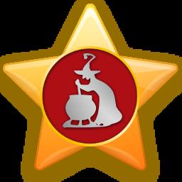 """Médaille """"Vainqueur du Chaudron"""""""