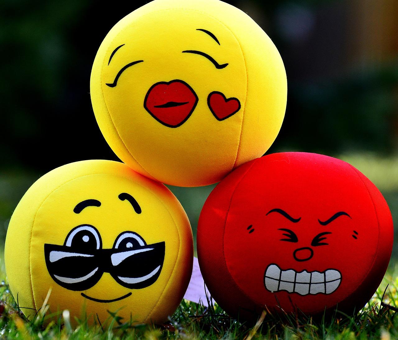 Les enceintes bluetooth smiley, une dose de bonne humeur !